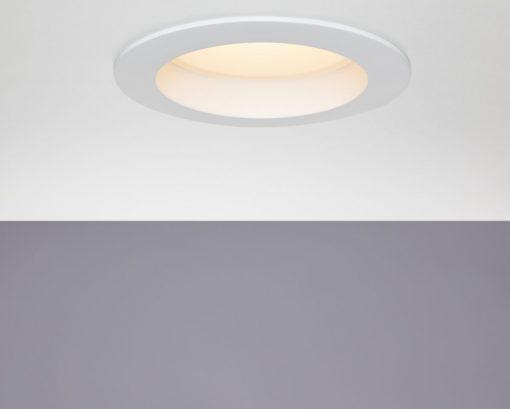 AZIR 90 Waterproof LED Downlighter