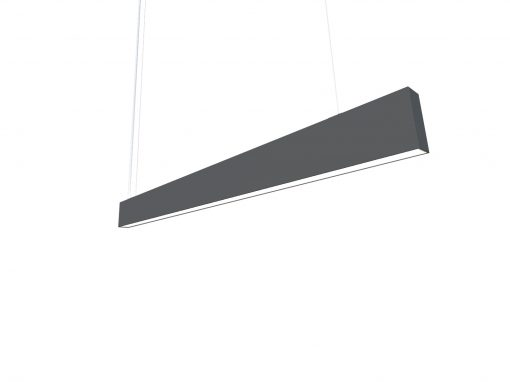 HEKA Linear LED Profile Light