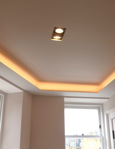ATLAS RAIL Profile Coffer LED Strip