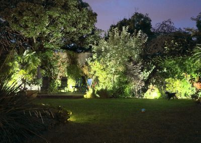 MIRA In Ground Garden LED Light