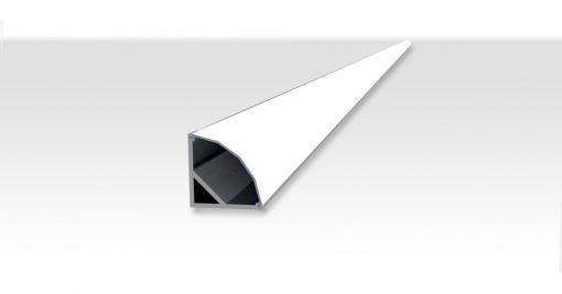 ATLAS Corner 1616 Aluminium Linear Profile LED Strip