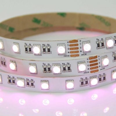 RGBW 5050 60 LED 4 chip in 1
